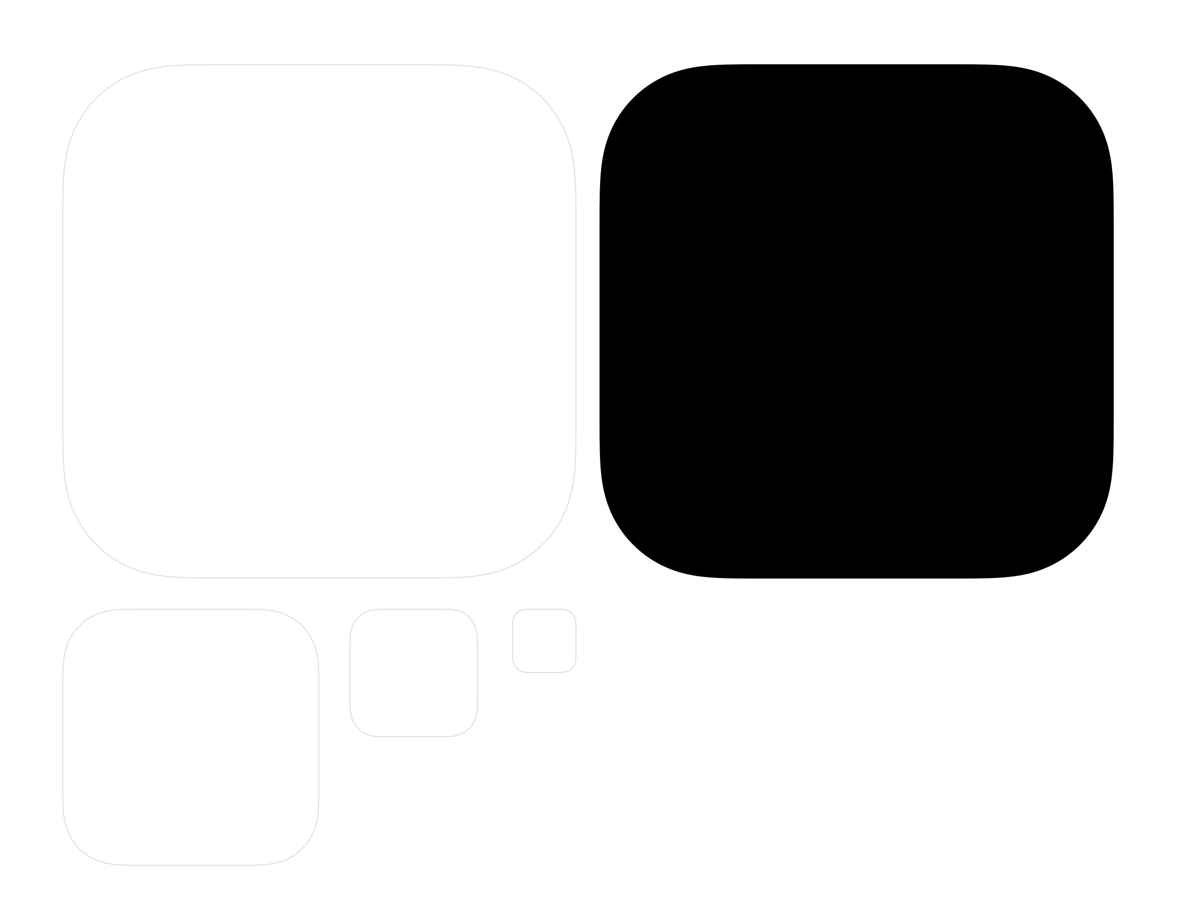 Screenshot of SVG exports