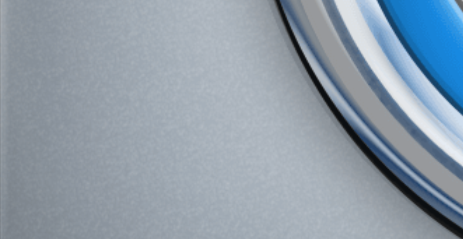 Close up on a cross section of the 1Password icon as a PNG showing the background texture in the image.