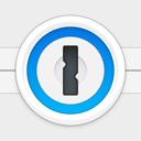 1Password - Password Manager app icon