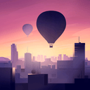 Aeronaut app icon