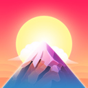 Alpenglow - Sunset Forecasts app icon
