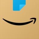 Amazon Shopping app icon
