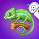 Animal Life - Science for Kids app icon