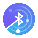Bluetooth BLE Device Finder app icon