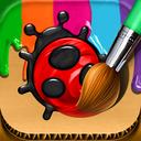 Bug Art app icon