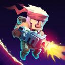 Bullet League app icon