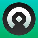 Castro Podcast Player app icon