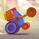 CATS: Crash Arena Turbo Stars app icon