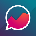ChatStats app icon
