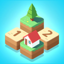 Color Land - Build by Number app icon