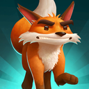 Crashing Season app icon