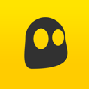 CyberGhost VPN & WiFi Proxy app icon