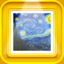 DailyArt app icon