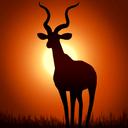 Deer Hunter: African Safari app icon