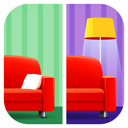 Differences - Find & Spot them app icon