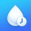 Drink Water Reminder, Tracker app icon