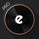 edjing Pro - music remix maker app icon