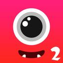 Epica 2 – monster camera app icon