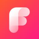 Facey: Face Editor &Makeup Cam app icon