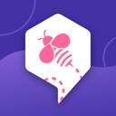 FindBee - Friend Locator app icon