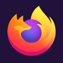 Firefox: Private, Safe Browser app icon