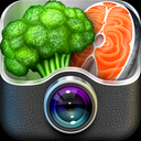 FoodSnap! app icon