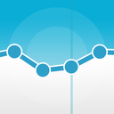 GAget - Google Analytics for iPhone app icon