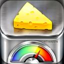 Glycemic Index Buddy app icon