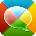 GTalk+ (Chat for Google Talk) app icon