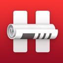 Headlines - News Widgets app icon