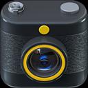 Hipstamatic X Analog Camera app icon