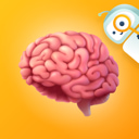 Human Body & Anatomy for Kids app icon