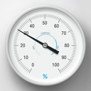 Hygrometer Assistant app icon