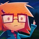 Jenny LeClue - Detectivu app icon