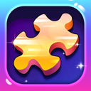 ⋆ Jigsaw Puzzle app icon