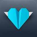 Kicksend app icon