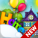 Kids at Home app icon