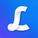 Laserlike app icon