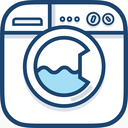 Laundry Day - Care Symbol Reader app icon