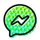Messenger Kids app icon