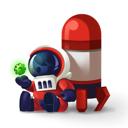 Missileman app icon