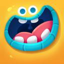 Monomals app icon
