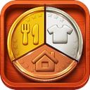 My Budgets app icon