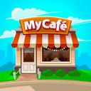 My Cafe — Restaurant game app icon