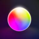 Nightlight LED Flashlight Lamp app icon