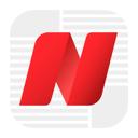 Opera News: personalized news app icon