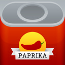 Paprika Recipe Manager 3 app icon