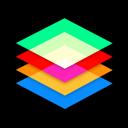Photo Editor Ⓞ app icon