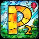 Pictorial 2 app icon