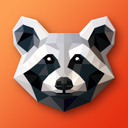 POLY ART: Coloring Puzzle Game app icon